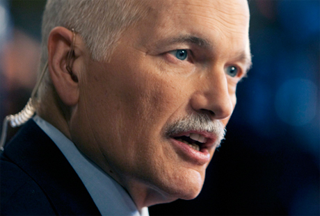 Jack Layton's Death Sparks Tributes from Tegan and Sara, Broken Social Scene, Billy Bragg