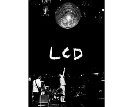 LCD Soundsystem Celebrated in New Photo Book
