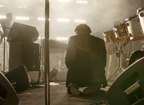 LCD Soundsystem to Release Final Show as Live Album
