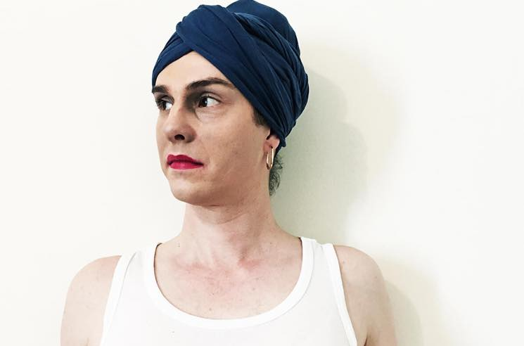 LCD Soundsystem Synth Player Gavin Russom Comes Out as Transgender