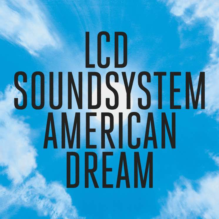 LCD Soundsystem Unveil 'American Dream' Album Artwork