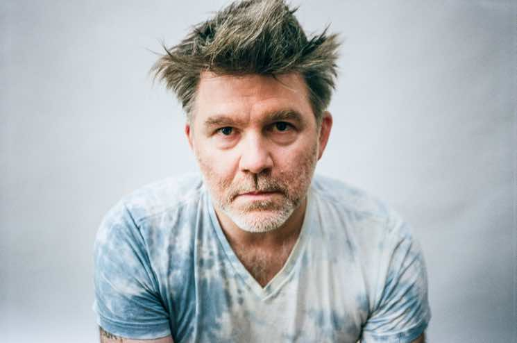 ​LCD Soundsystem  Finding My Religion