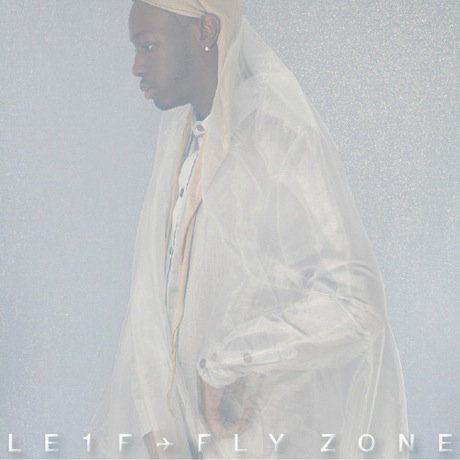 Le1f 'Fly Zone' (mixtape)