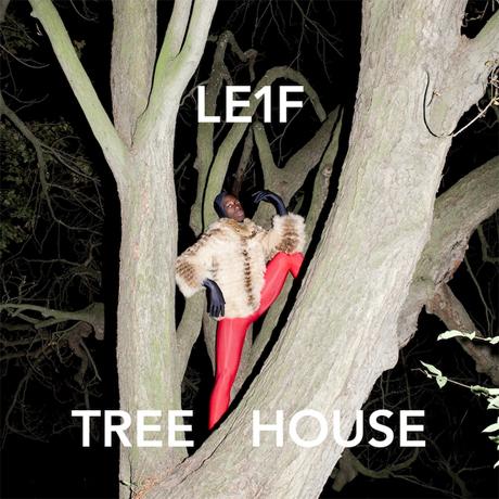 Le1f 'Tree House' (mixtape)