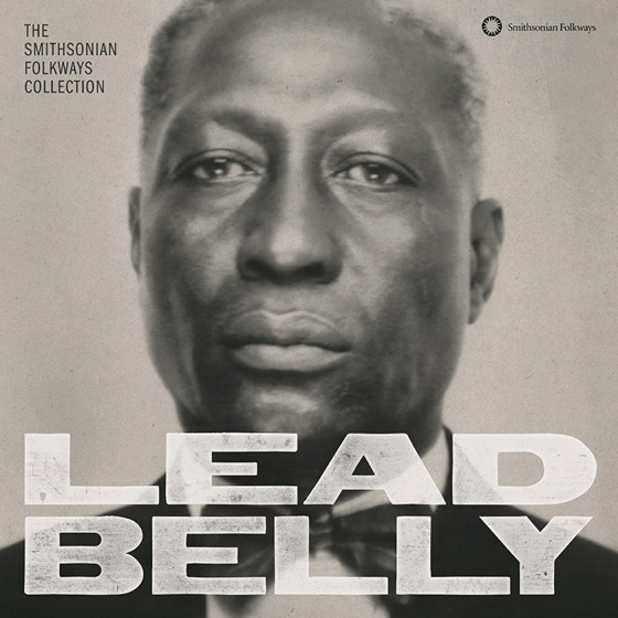 Lead Belly The Smithsonian Folkways Collection