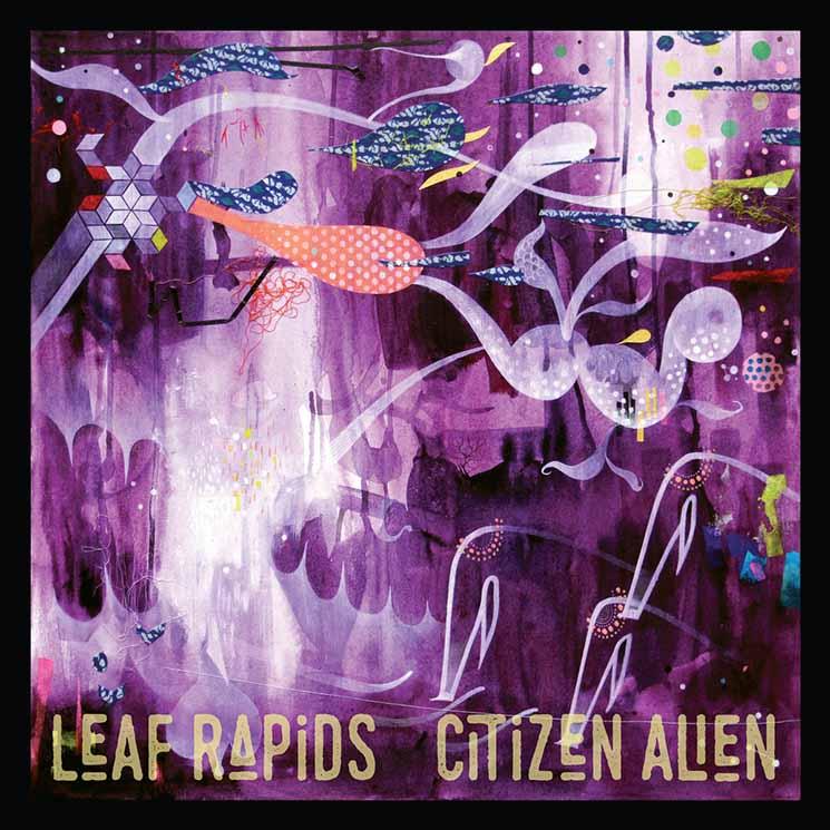 Leaf Rapids Citizen Alien