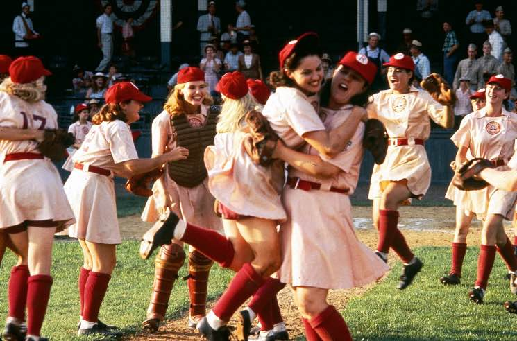 'Broad City' Co-creator Abbi Jacobson Working on 'A League of Their Own' TV Series