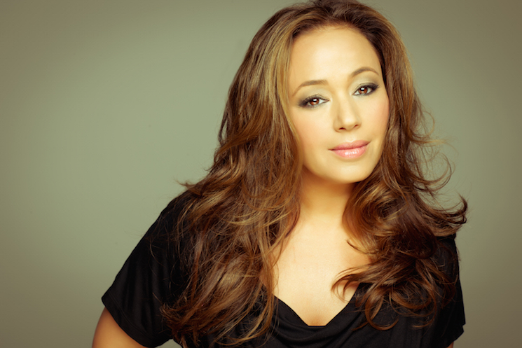 Leah Remini Writing Tell-All Book About Scientology