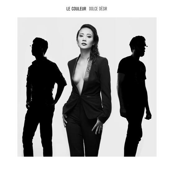 Le Couleur 'Dolce Désir' (EP stream)