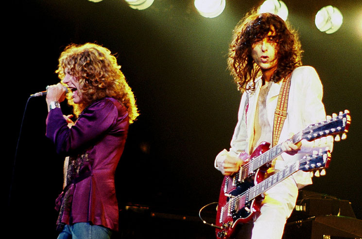 Led Zeppelin's 'Stairway to Heaven' Lawsuit Is Finally Over