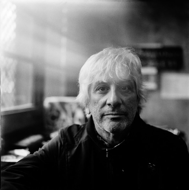 Sonic Youth's Lee Ranaldo Signs to Mute for New Solo Album