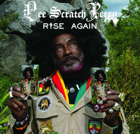 Lee 'Scratch' Perry Recruits Bill Laswell, TV on the Radio's Tunde Adebimpe for New LP