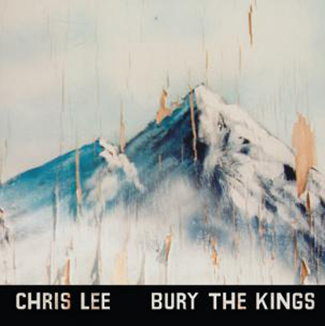 Chris Lee Preps New Album for Steve Shelley's Vampire Blues Imprint