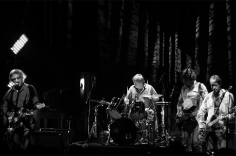 Lee Ranaldo and the Dust Announce North American Tour Behind Upcoming Album