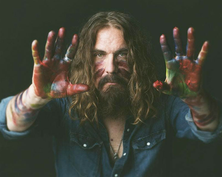 Lee Harvey Osmond Expands Canadian Tour