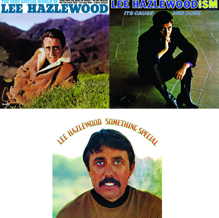 Lee Hazlewood The MGM Trilogy