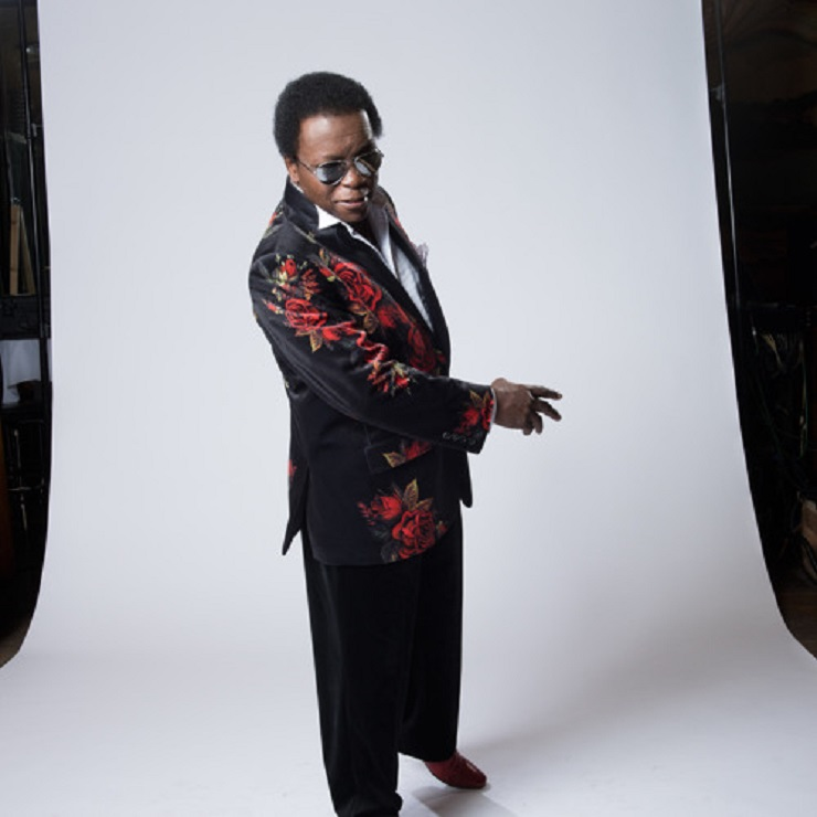 Lee Fields '100 Yard Dash' (Raphael Saadiq cover)