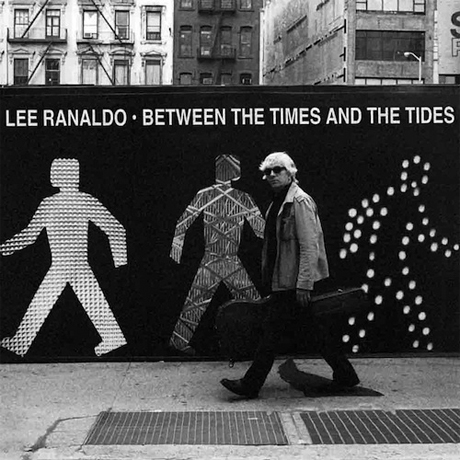 Lee Ranaldo 'Between the Times and the Tides' (album stream)