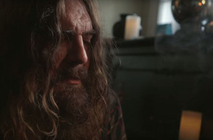 "Lee Harvey Osmond ""How Does It Feel?"" (video)"