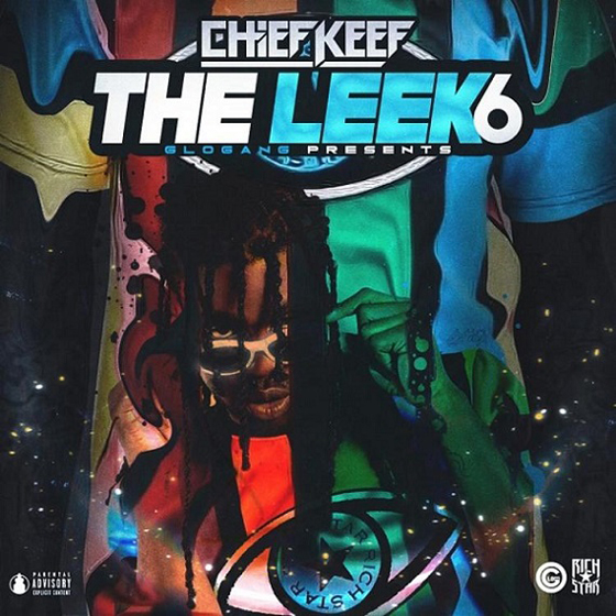 Chief Keef Drops 'The Leek Vol. 6' Mixtape