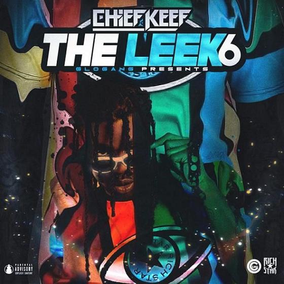Chief Keef Drops 'The Leek Vol. 6' Mixtape