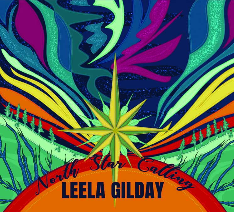 Leela Gilday North Star Calling