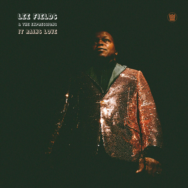 Lee Fields & the Expressions Ready 'It Rains Love' LP