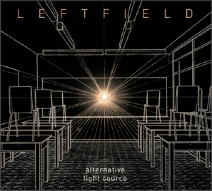 Leftfield Return with First New Album in 16 Years
