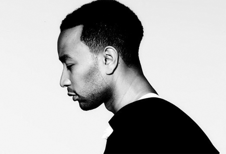 John Legend Schedules North American Fall Tour, Plays Toronto, Vancouver