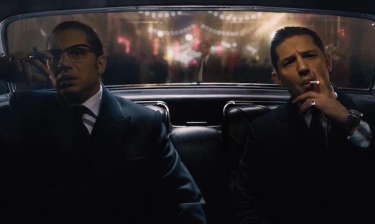 Legend Official Teaser Trailer