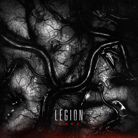 Legion 'Woke' (Album stream)