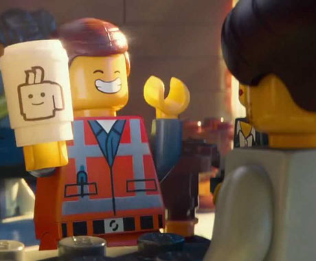 The Lego Movie Phil Lord and Christopher Miller