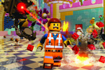 The Lego Movie Videogame Multi-platform