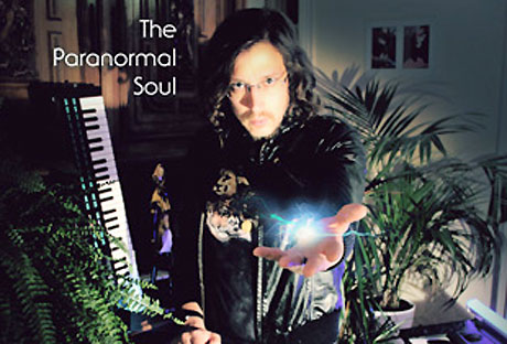 Legowelt Explores 'The Paranormal Soul' on New LP