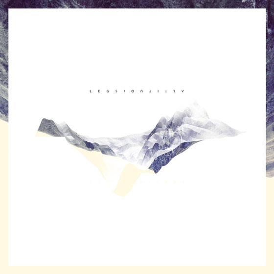 Legs 'Altitud' (album stream)