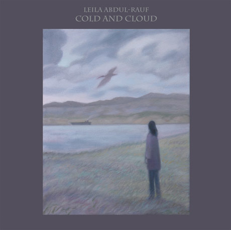 Leila Abdul-Rauf Cold and Cloud