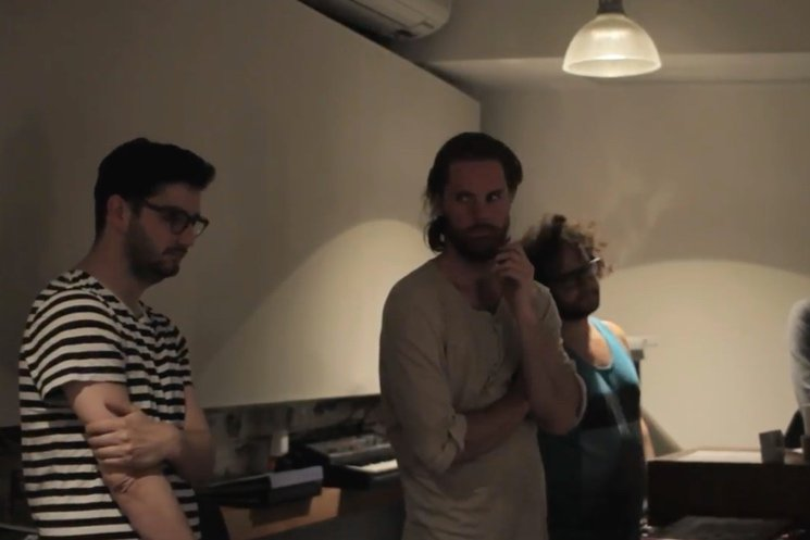 """Leisure Club """"22"""" (video)"""