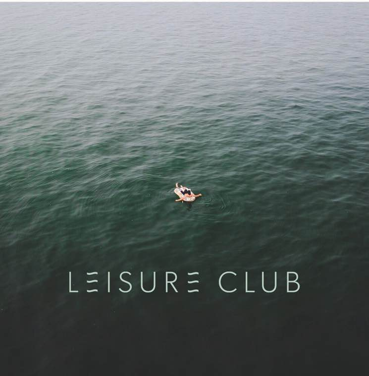 Leisure Club 'Leisure Club' (album stream)