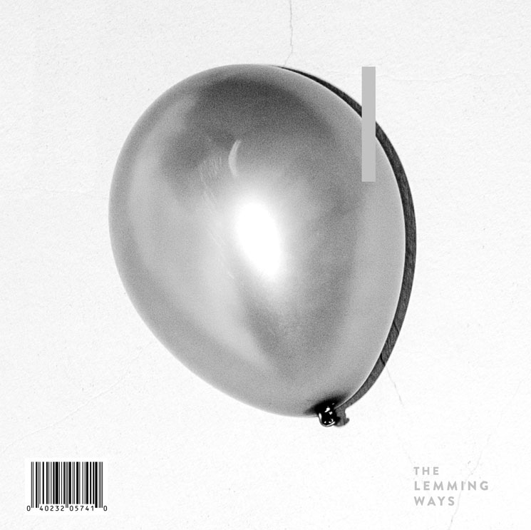 The Lemming Ways 'The Lemming Ways' (album stream)
