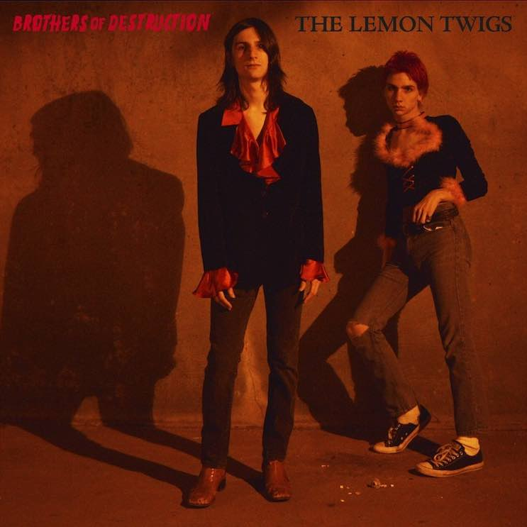 The Lemon Twigs 'Why Didn't You Say That?'