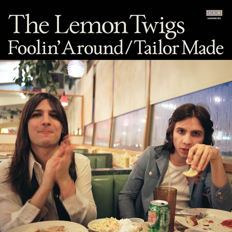 The Lemon Twigs Deliver Two New Singles