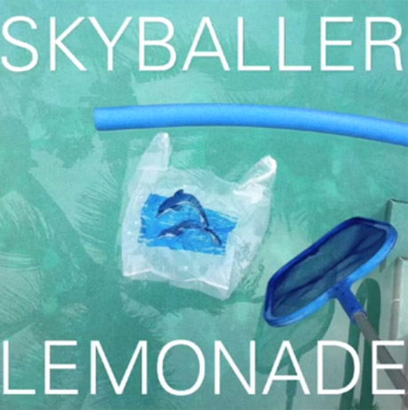 "Lemonade ""Skyballer"""