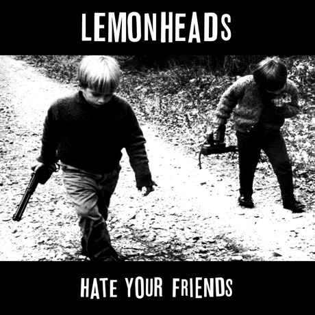 Lemonheads' First Albums Celebrated with Expanded Reissues