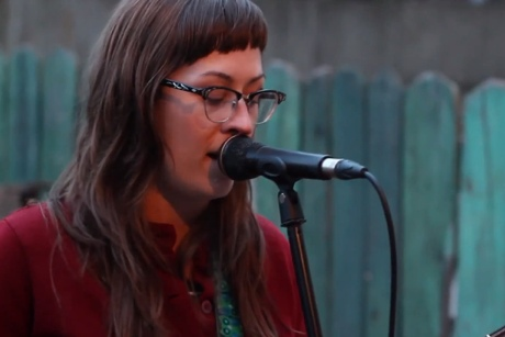 "Lemuria ""From Your Girl"" (The Muffs cover) on Exclaim! TV"