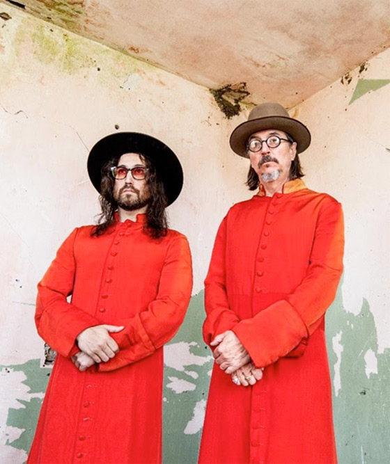 The Claypool Lennon Delirium Map Out North American Tour