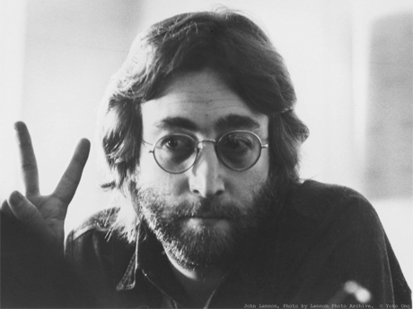 John Lennon's Last Interview Unearthed on 30th Anniversary of His Death