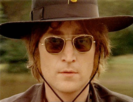 John Lennon Letters to Be Published in New Book