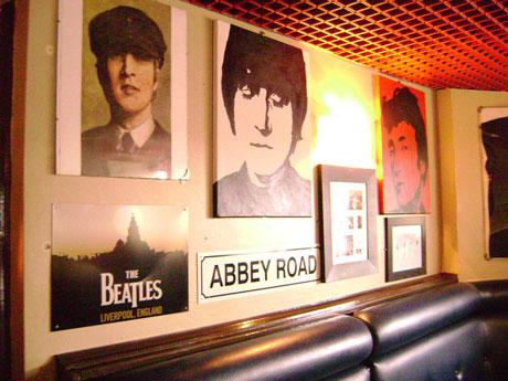 Yoko Ono Threatens John Lennon-Themed Bar with Lawsuit