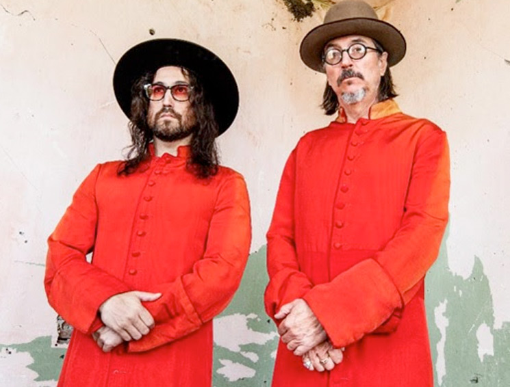 Sean Ono Lennon Remembers Playing at Michael Jackson's Neverland Ranch as a Child