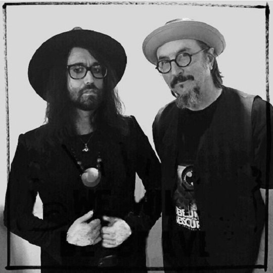 The Claypool Lennon Delirium 'Cricket and the Genie'